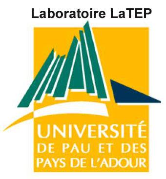 LaTEP