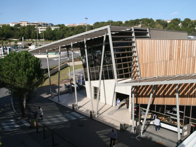 Centre Leclerc Saint Raphaël